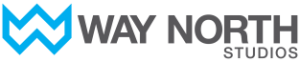 Way North Studios logo