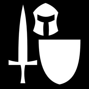 Warrior-icon